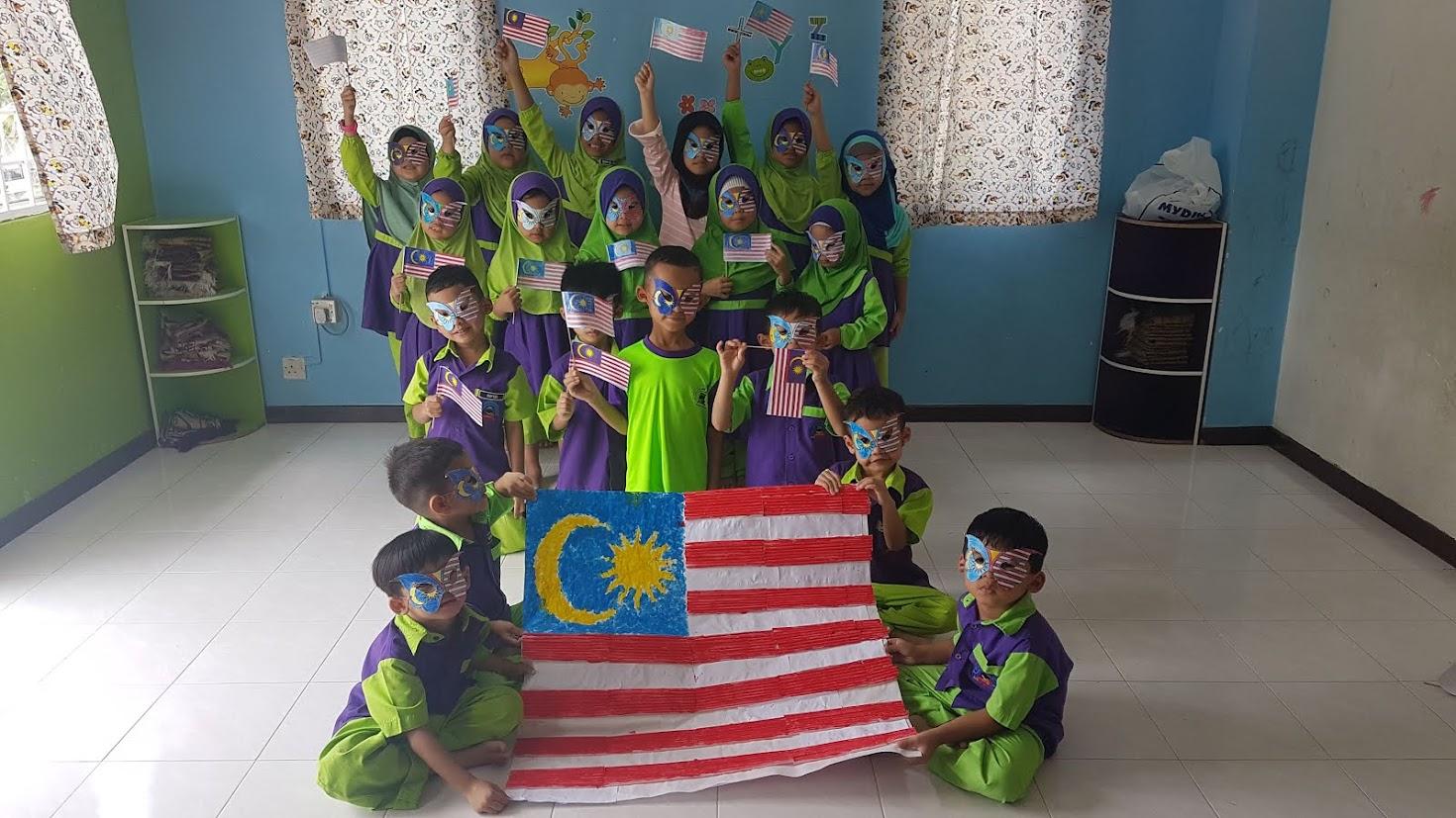 Al Amin Early Childhood Centre                                  Bukit Antarabangsa