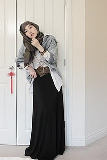Hana Tajima Style
