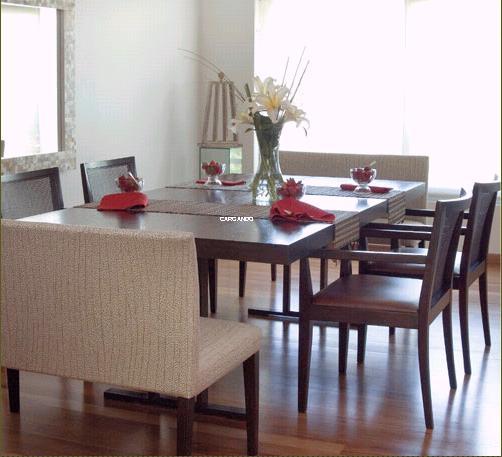 Sala De Jantar Feng Shui ~ Sala de Jantar Nutre o corpo, coração e espírito