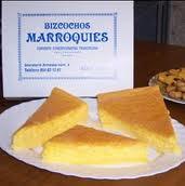 BIZCOCHOS DE LA MONJAS MARROQUIES DE ÉCIJA