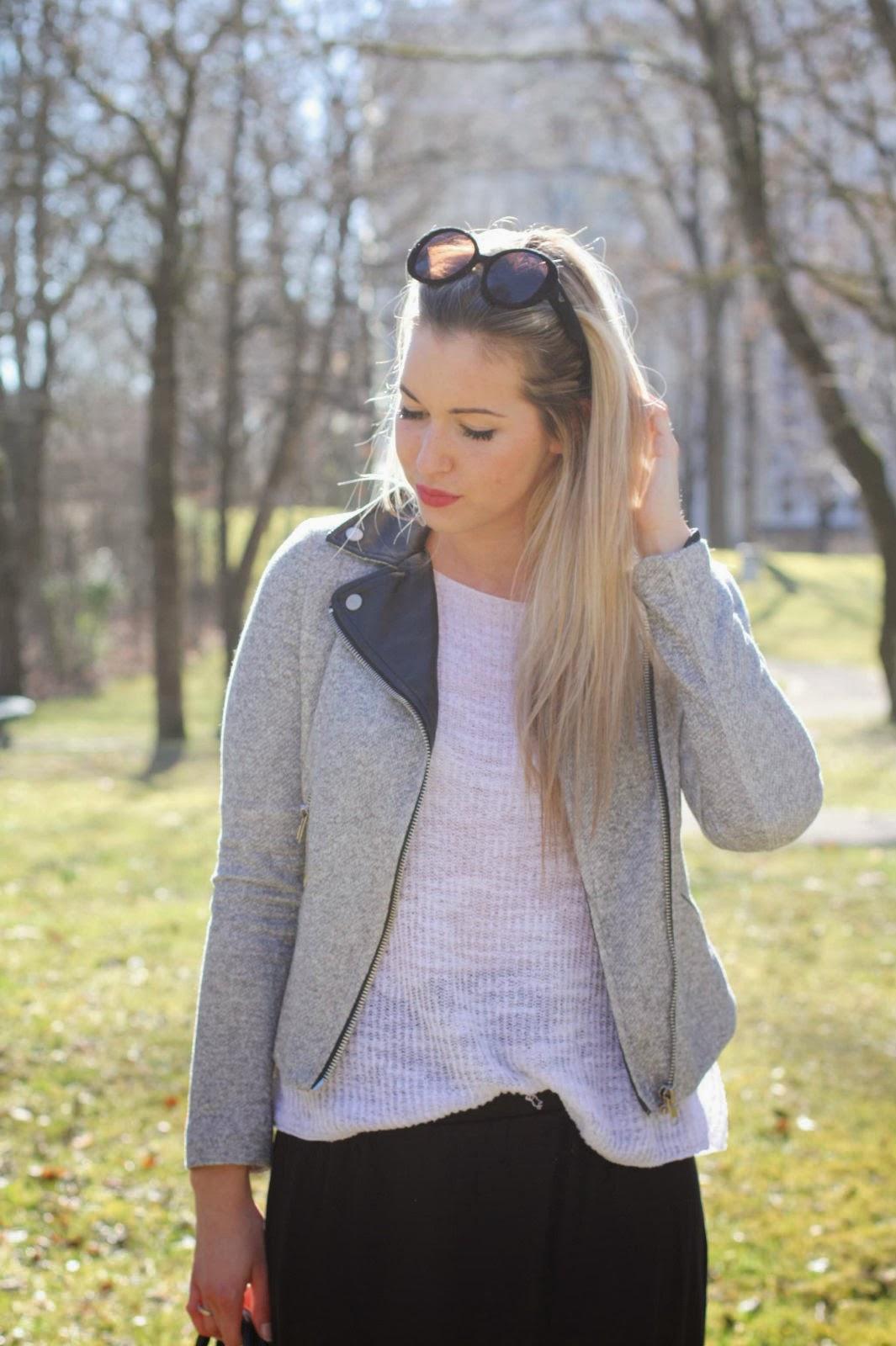 Maxiskirt, Maxirock, Modeblog, Fashionblog, Fashion Blog, Patrizia Paul, The Paste Blog, thepasteblog
