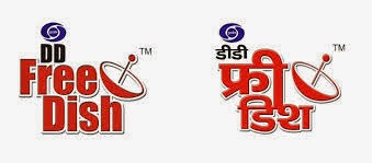 16th online e-Auction for filling up the DTH slots for DD FreeDish on 28th October, 2014