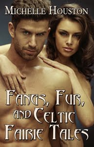 Fangs, Fur, and Celtic Fairie Tales