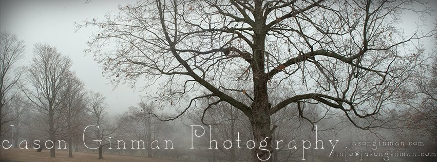 Jason Ginman Photography - Photo Blog