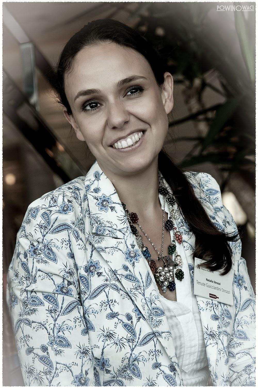 Natalia Giucciardini Strozzi