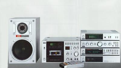 AKAI UC-5 1980