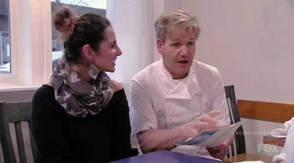 Kitchen Nightmares US Season 6, Episode 13 – Yanni\'s | Daily TV ...