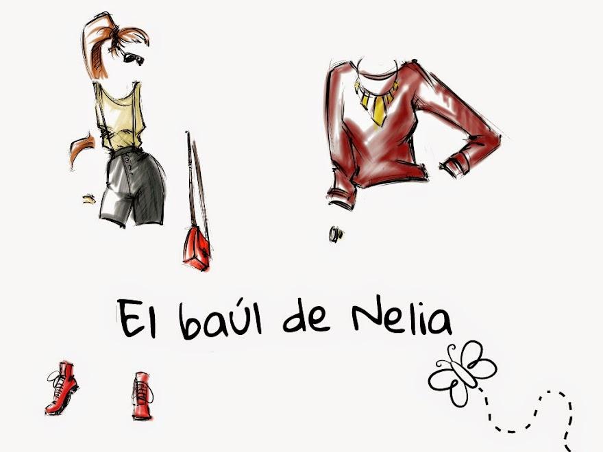 El baúl de Nelia