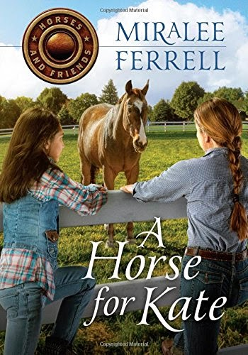 Purchase A Horse for Kate on Amazon