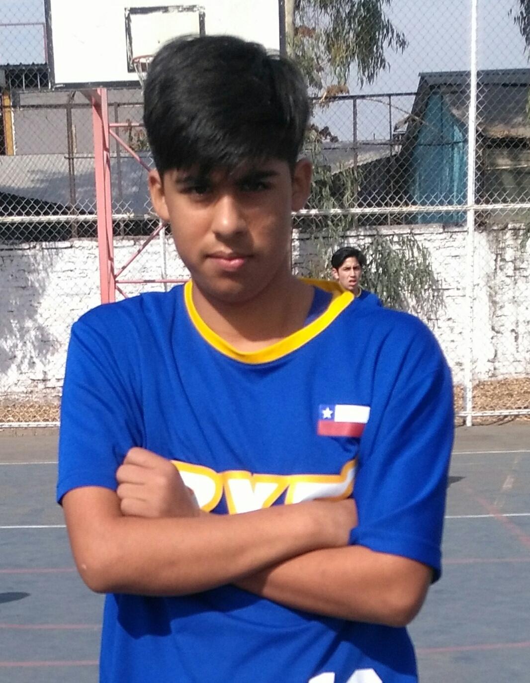 Diego  (sub17)