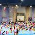 15ο Φεστιβάλ Γενικής Γυμναστικής στο Λαύριο