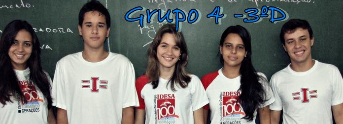 Grupo 4 -3ºD