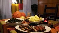 Rezept: Norddeutscher Grünkohl/ recipe: Northern German Kale dish | http://panpancrafts.blogspot.de/