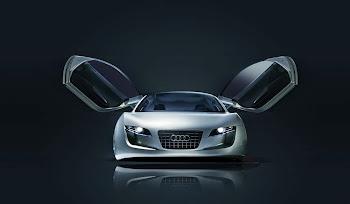Masaüstü HD Audi Resimleri