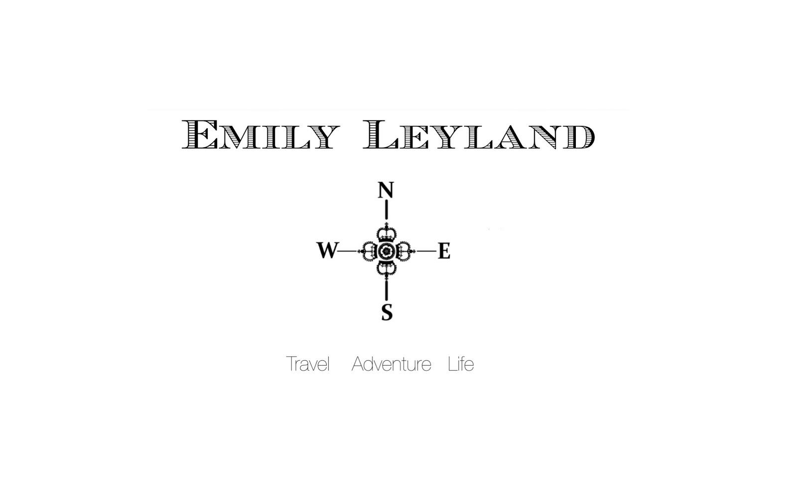 Emily Leyland