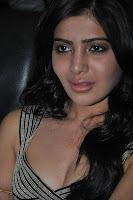 Samantha, Hot, sexy, Boob, cleavage, Show