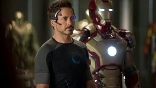 Viswaroopam Trailer – Iron Man Version