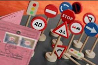 قانون المرور الجزائري code route algerien
