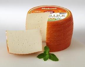 Nuestros quesos madurado caprillice queso cabra alacant - Queso de cabra y colesterol ...