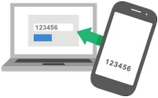 Восстановление аккаунта Google