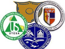 UNIVERSIDADES DOMINICANAS