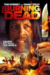 Download Film The Burning Dead (2015)