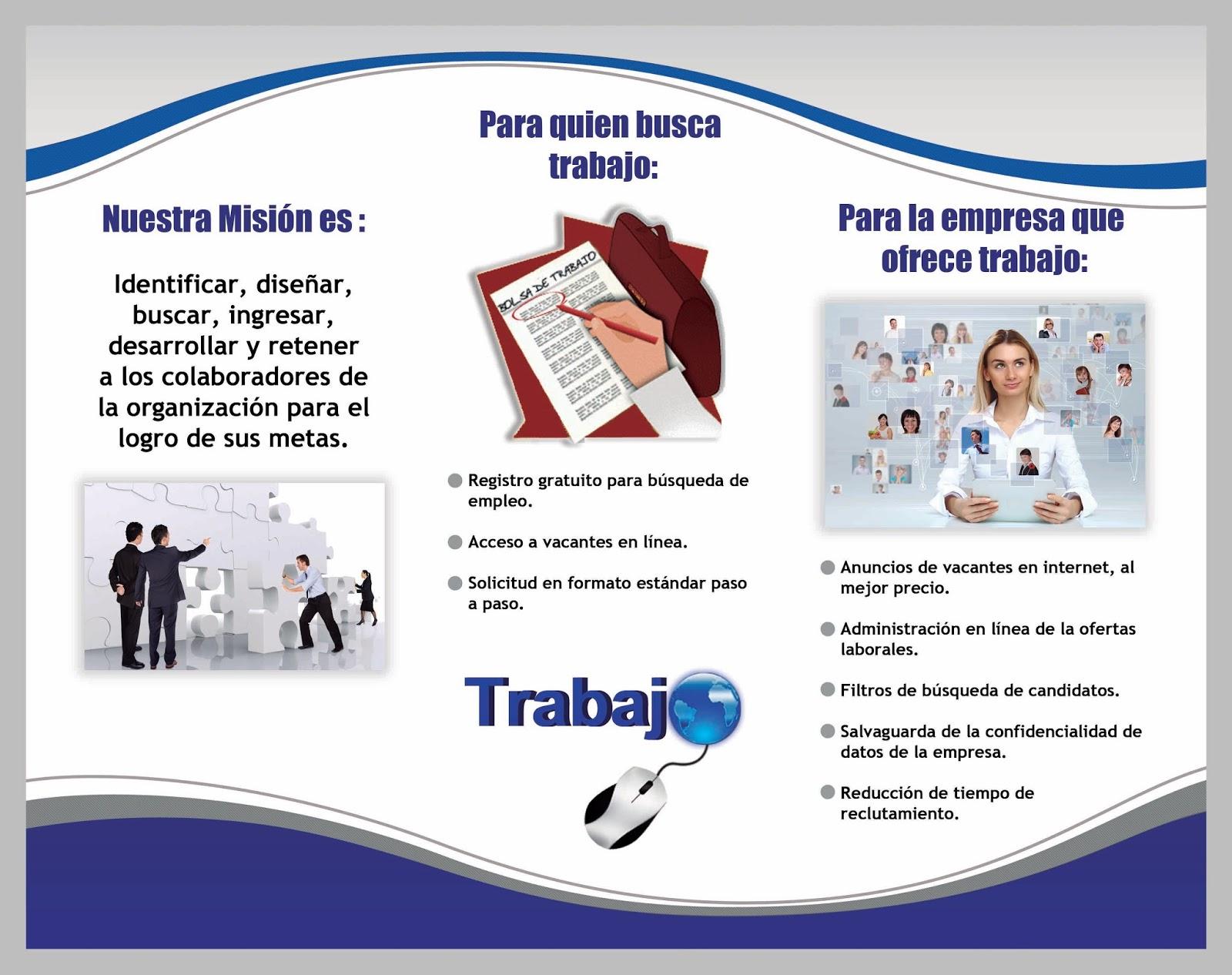 Fme contadores agosto 2013 for Ofertas de empleo en la linea