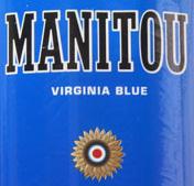MANITOU VIRGINIA BLUE ( マニトウ バージニア ブルー ) のパッケージ画像