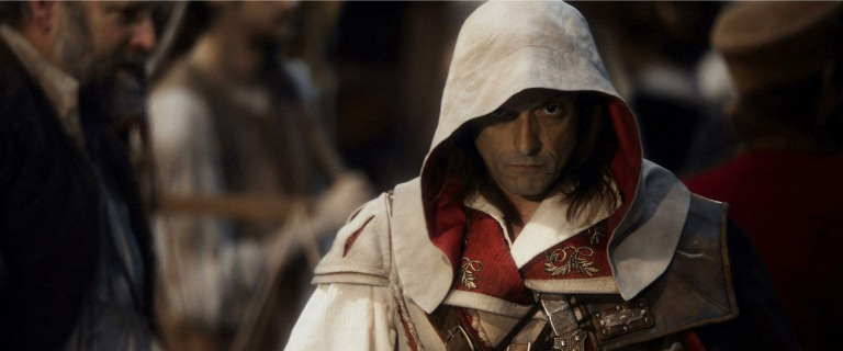 Película, Assassin's Creed  Lineage.