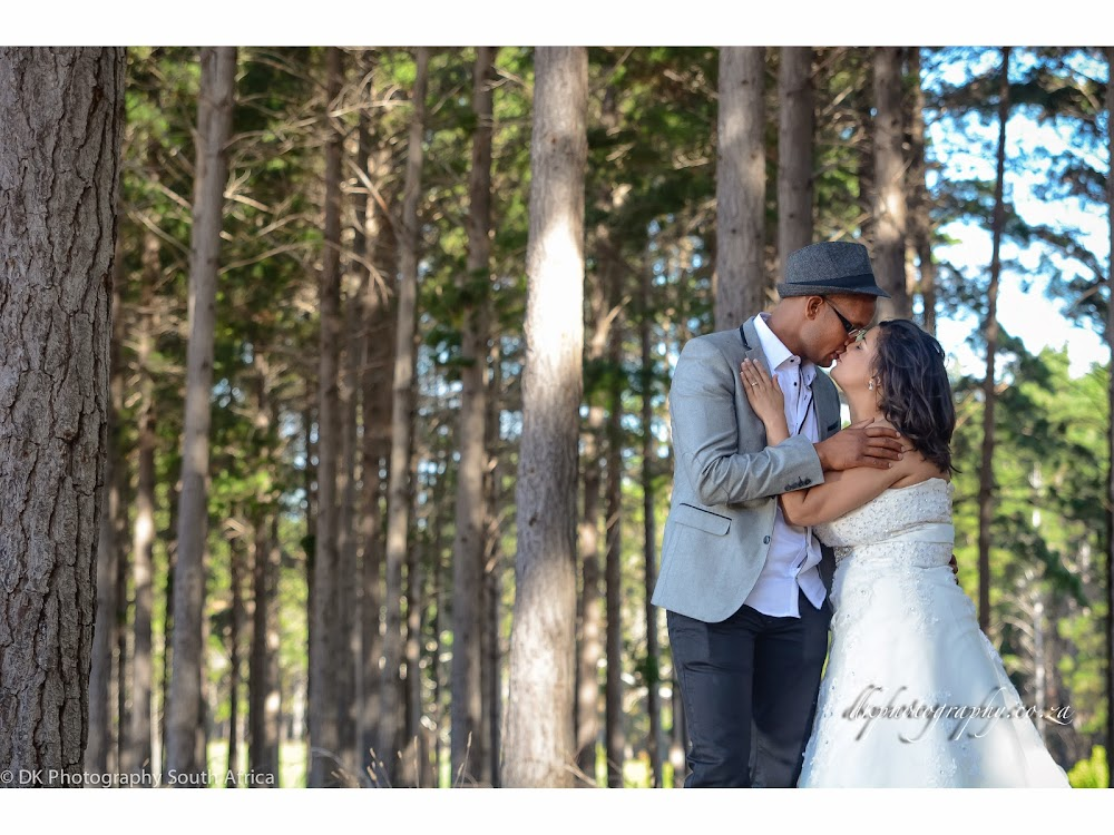 DK Photography last+blog-54 Charlene & Joshua's Wedding in Rondevlei Nature Reserve  Cape Town Wedding photographer