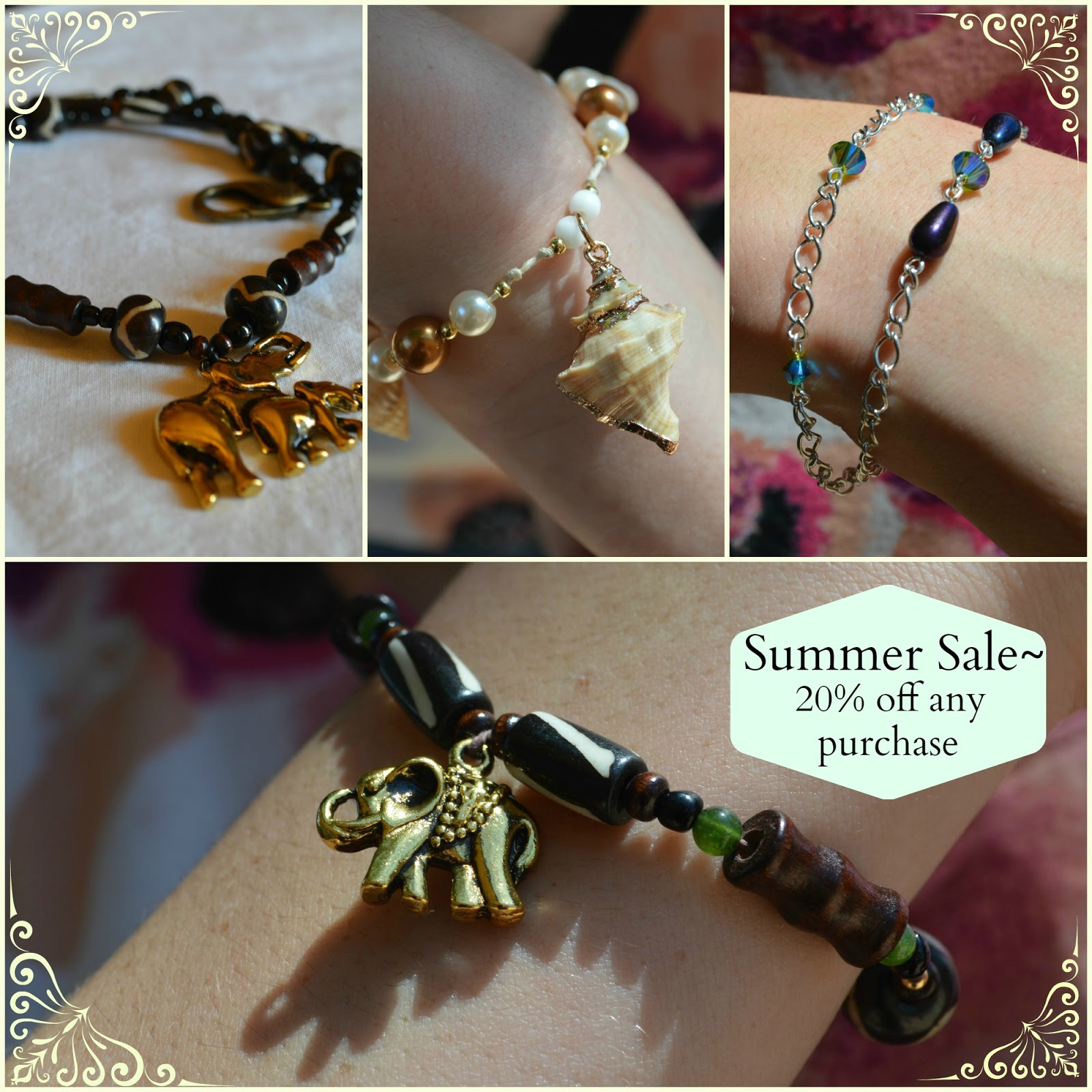 vacation jewelry sale