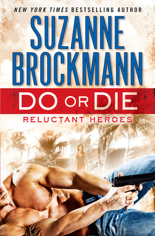 Book Cover Do or Die