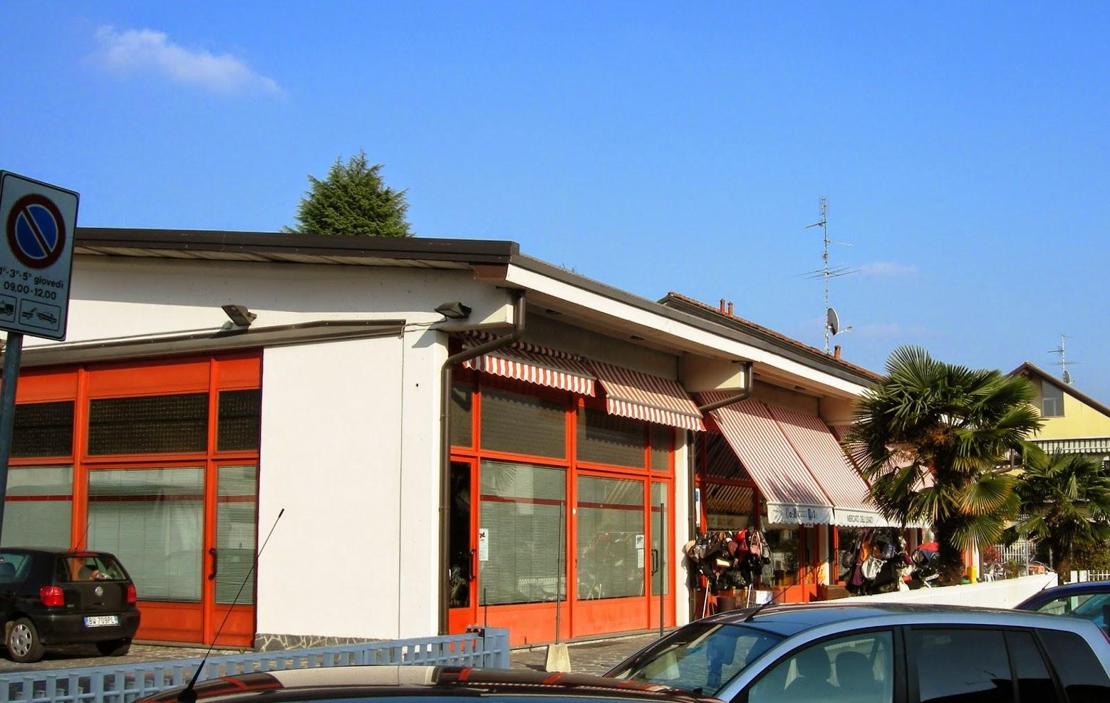 Il Mercatino Dellu0027usato Di San Vittore Olona (olonaweb)