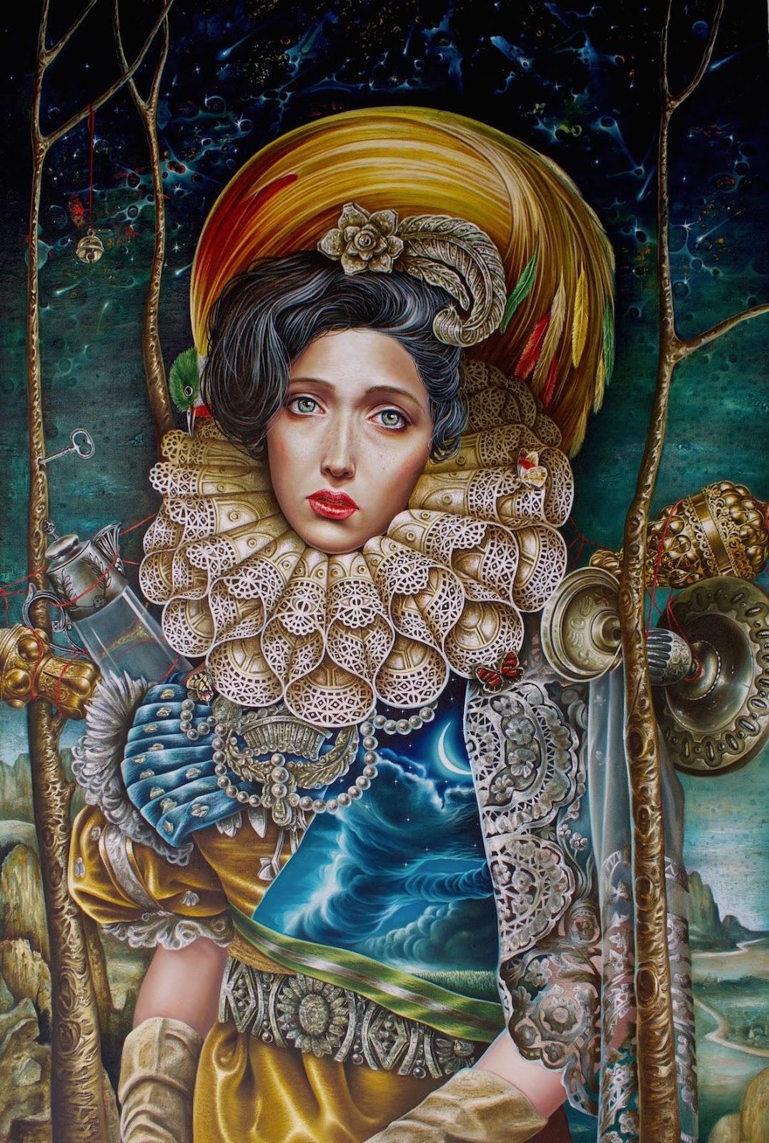 Luis Enrique Toledo del Rio Tutt Art