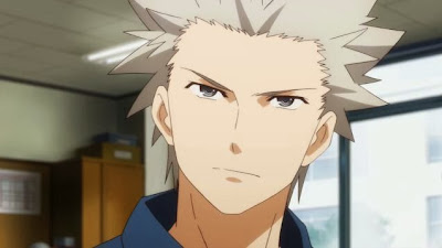 Little Busters! Refrain Episode 9 Subtitle Indonesia