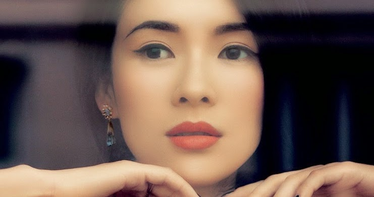 Zhang Zhi Yi Nude 28