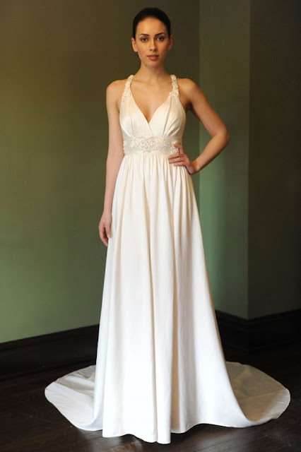 Local Wedding Dresses