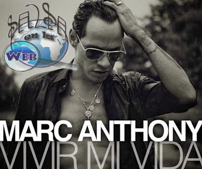 ► Vivir mi Vida - Marc Anthony