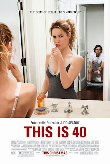 Watch This Is 40 (2012) movie free online