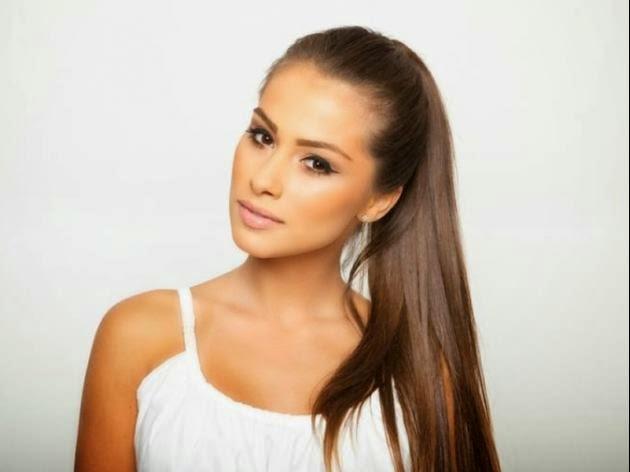 Gabriella Lenzi Neymar