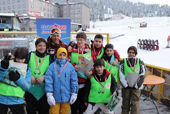 Snowboard Grubu
