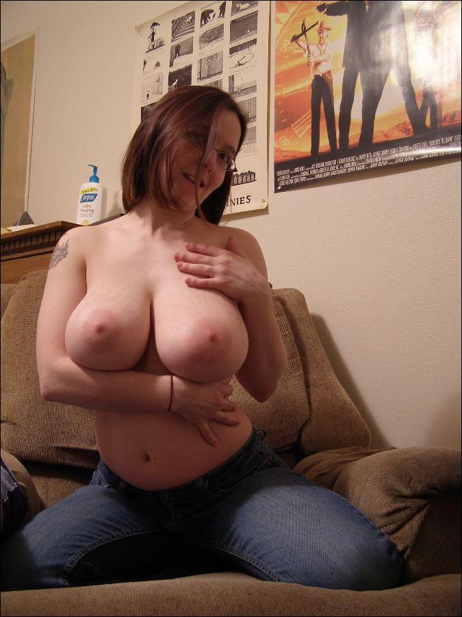 Nude Amateur Girlfriend Fucking