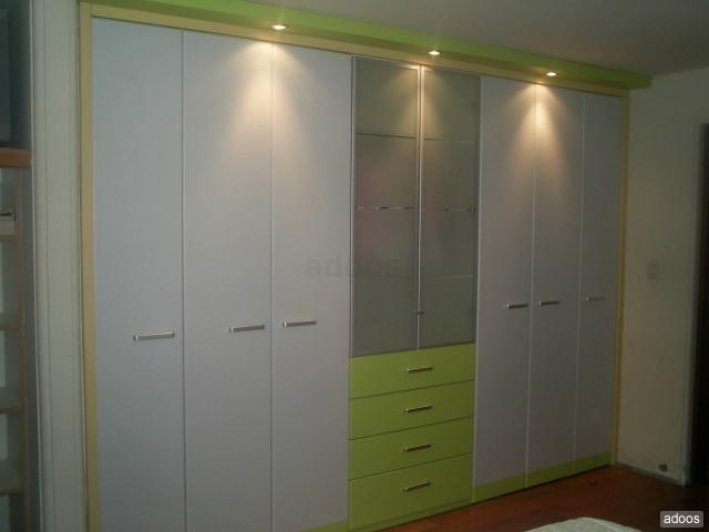 Multiservicios profesionales multiservicios profesionales for Closet de aluminio