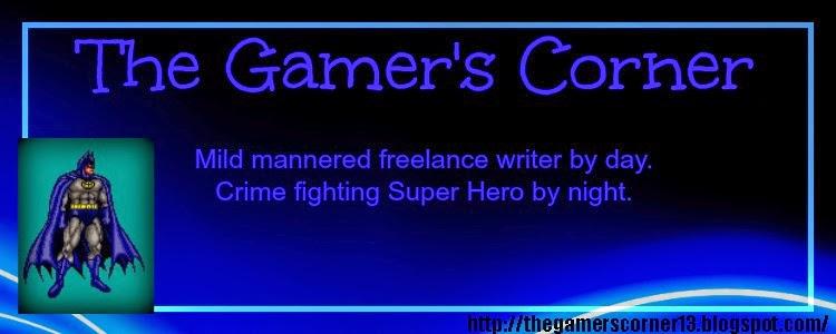 The Gamer's Corner