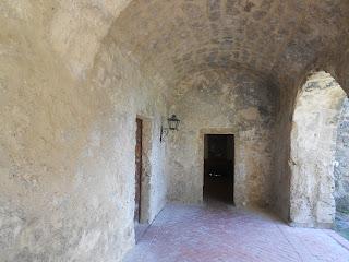 parque histórico nacional de las misiones de san antonio