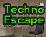 Solucion Techno Escape Guia