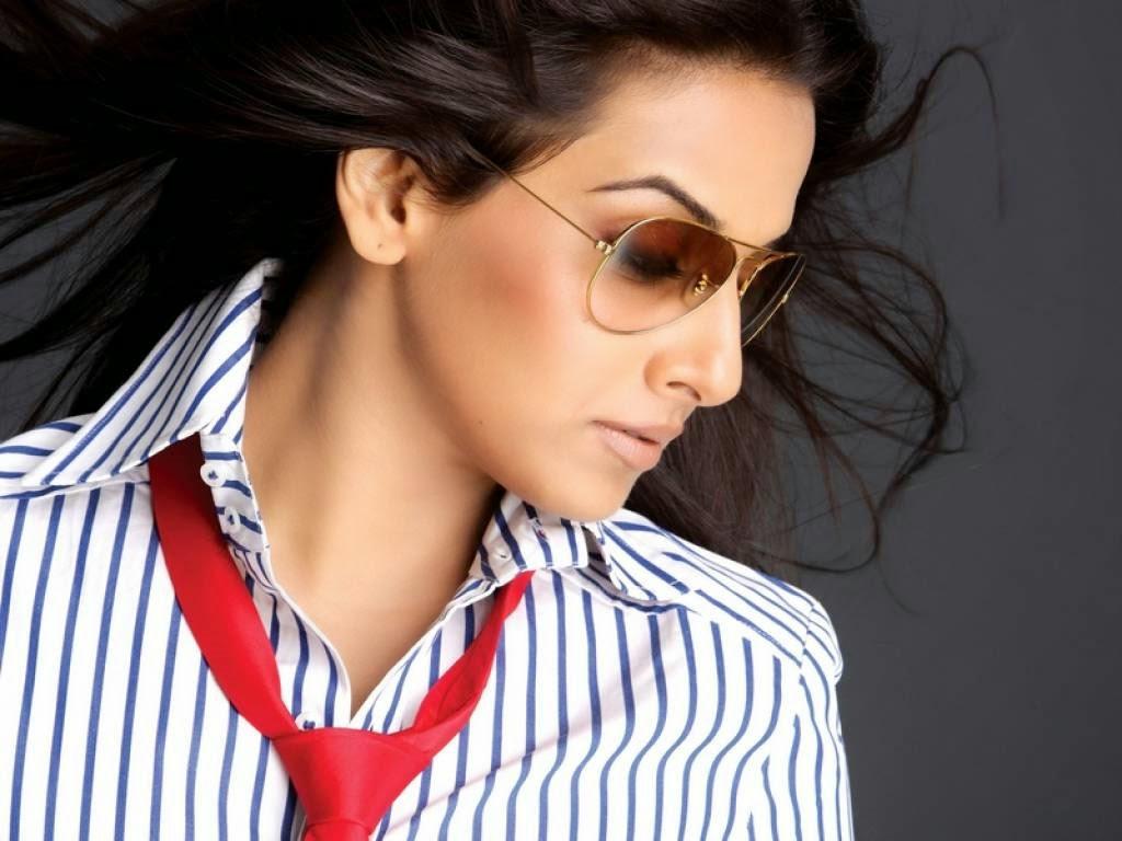 vidya balan bollywood actress goggles hd free wallpapers
