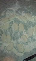 Сырники ванильные