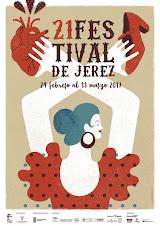 21 FESTIVAL DE JEREZ
