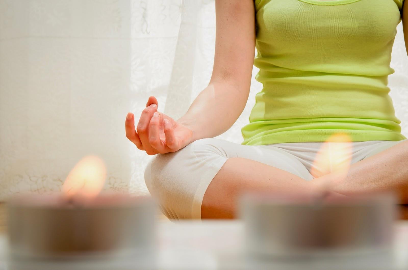 Achieving Happiness Through Meditation